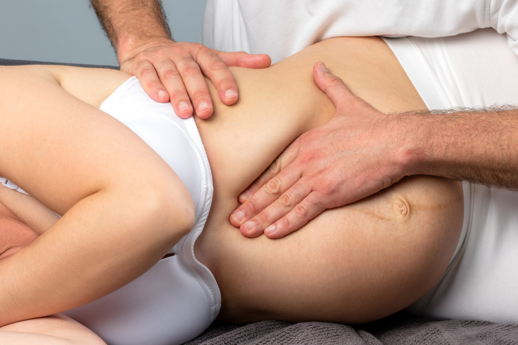 Chiropractic Care in Pregnancy
